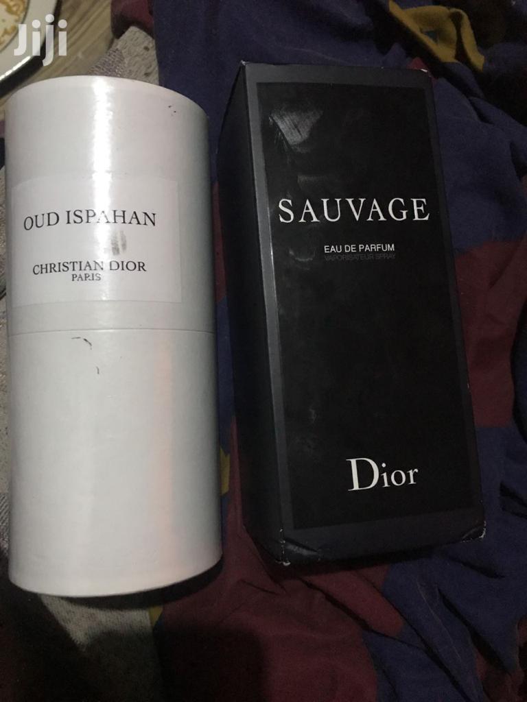 Archive: Christian Dior Unisex Spray 125 ml
