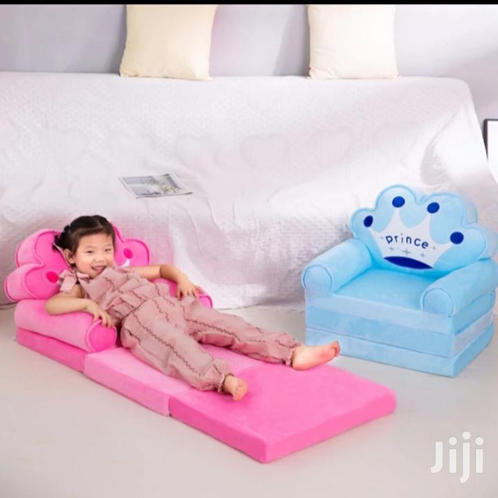 3 Steps Baby Sofa And Bed Chair
