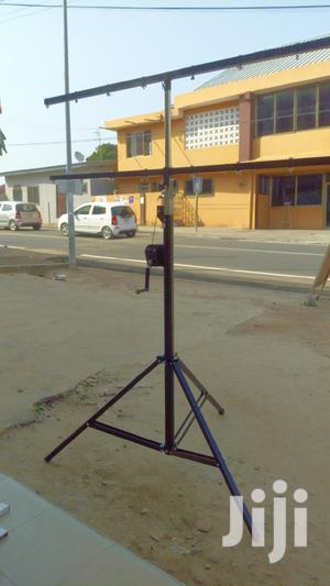 Stage Light Stand for Rent   Stage Lighting & Effects for sale in Greater Accra, Dansoman