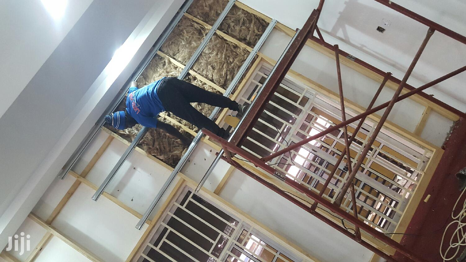 Soundproof Partition   Building & Trades Services for sale in Accra Metropolitan, Greater Accra, Ghana