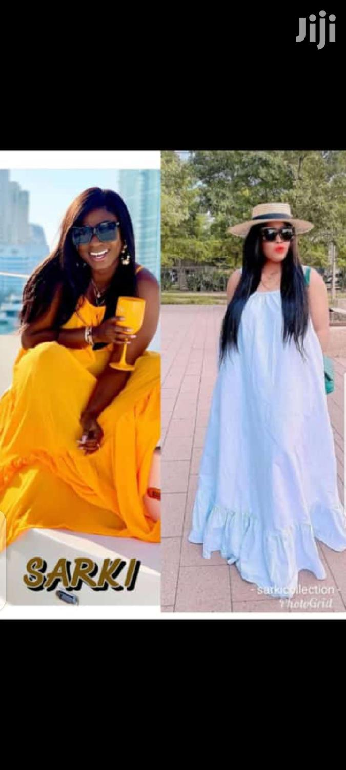 Long Maxi Dresses | Clothing for sale in Odorkor, Greater Accra, Ghana