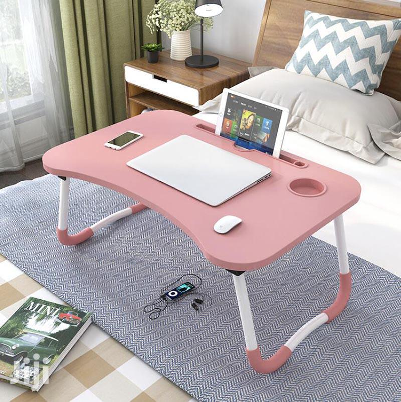 Quality! Portable Study Bed Table   Furniture for sale in East Legon, Greater Accra, Ghana