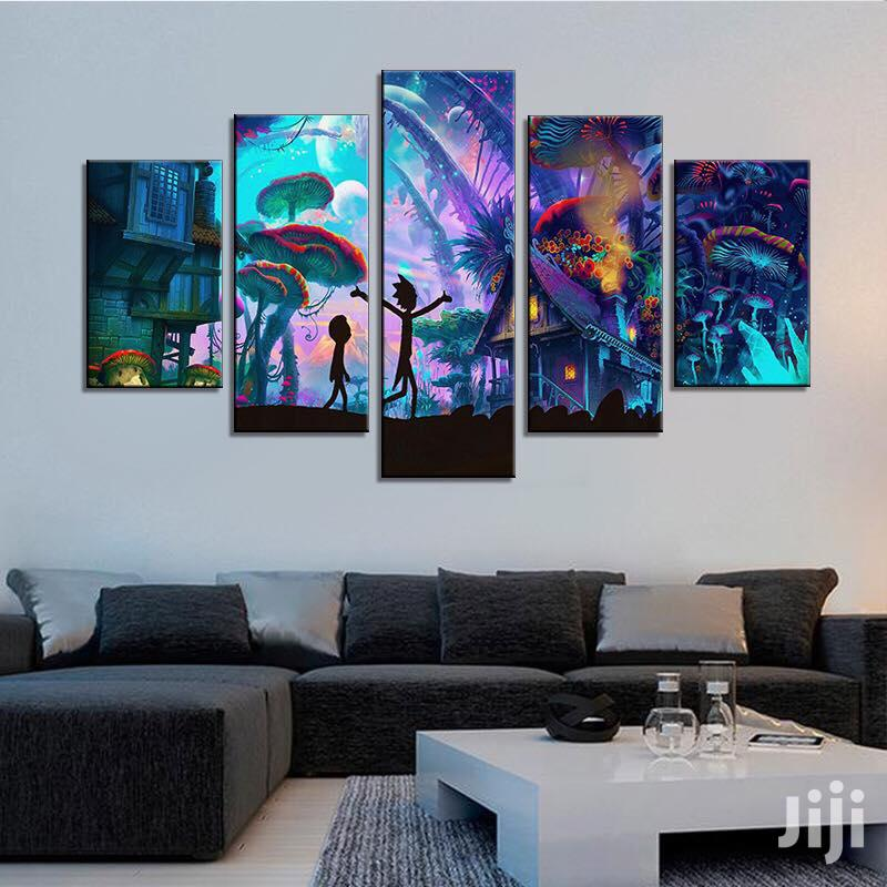 Archive: Quality 3D Wall Art Designs
