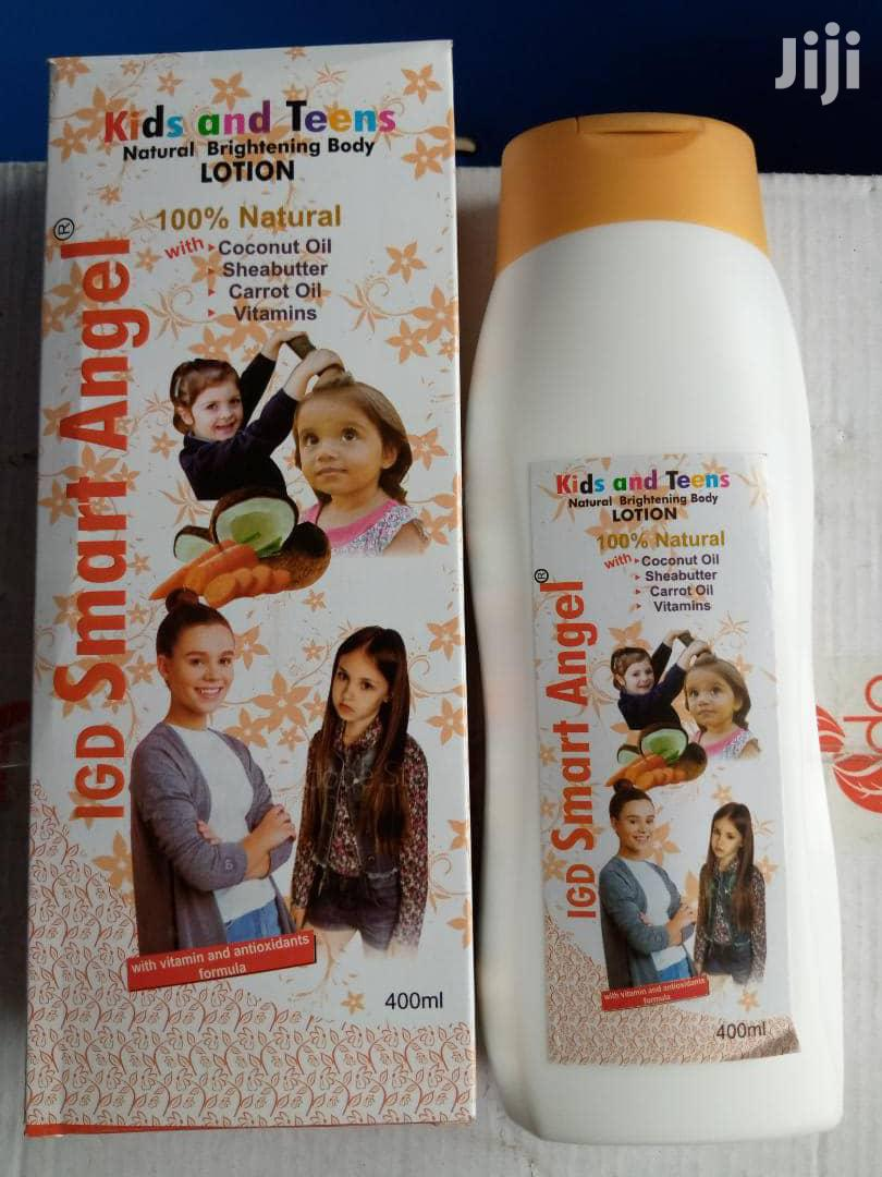 Kids Fairness Lotion