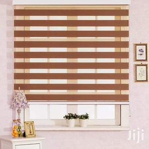 Modern Window Curtain Blinds at Affordable Prices   Windows for sale in Greater Accra, Bubuashie
