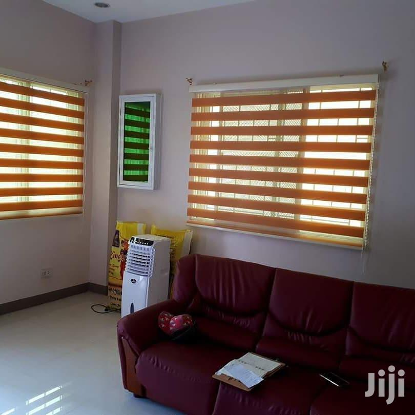 Exclusive Window Curtain Blinds for Homes/Schools/Offices