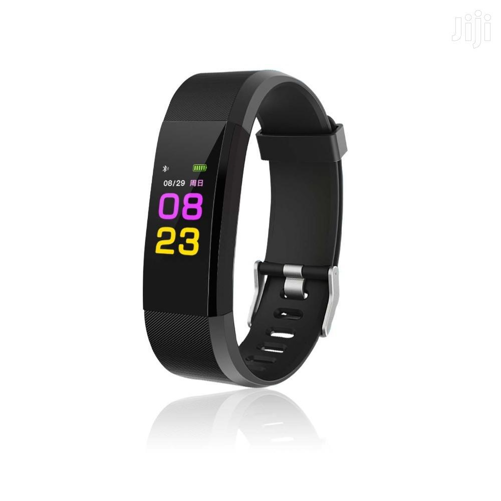 115 Smart Bracelet | Smart Watches & Trackers for sale in Accra Metropolitan, Greater Accra, Ghana