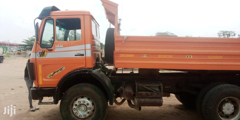 Tipper Truck for Sale Kasoa