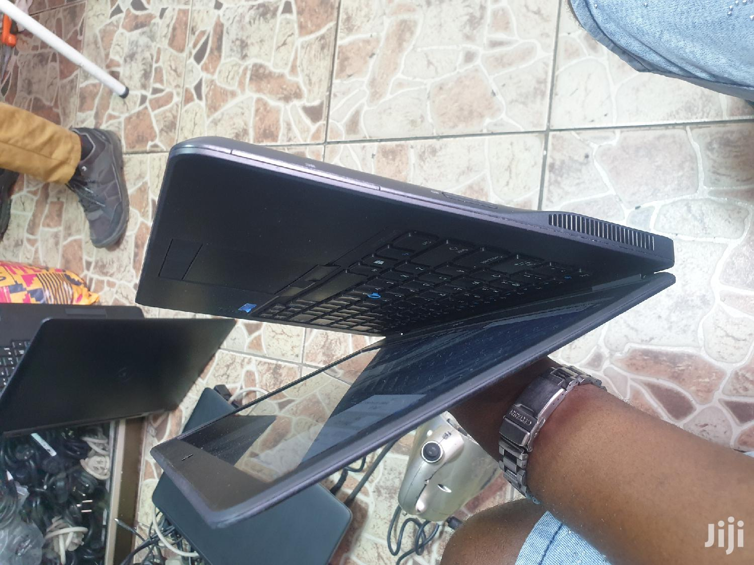 Laptop Dell Latitude E7450 4GB Intel Core I5 HDD 500GB | Laptops & Computers for sale in Dansoman, Greater Accra, Ghana