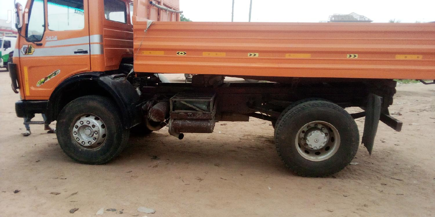 Tipper Truck for Sale Kasoa | Trucks & Trailers for sale in Ga South Municipal, Greater Accra, Ghana