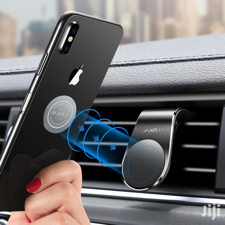Magnetic Car Phone Holder | Vehicle Parts & Accessories for sale in Accra Metropolitan, Greater Accra, Ghana