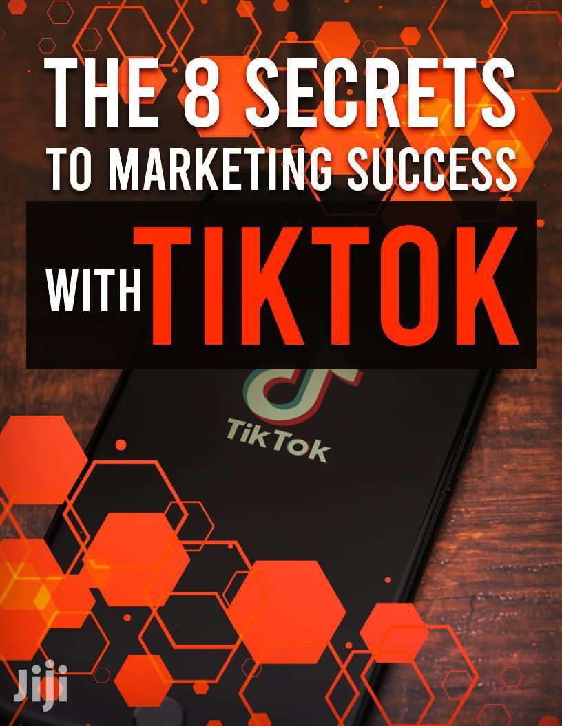 The 8 Secrets of Marketing