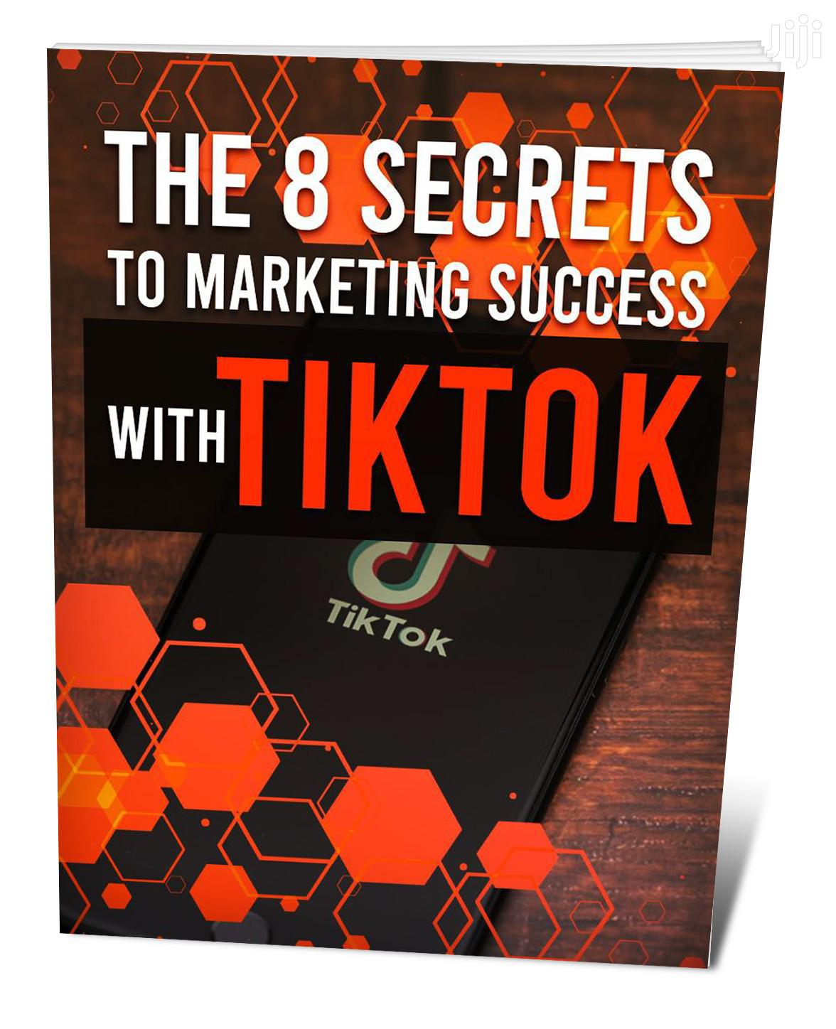 The 8 Secrets of Marketing | Books & Games for sale in Ga East Municipal, Greater Accra, Ghana