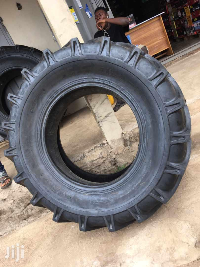 Archive: Truct Tyres Available