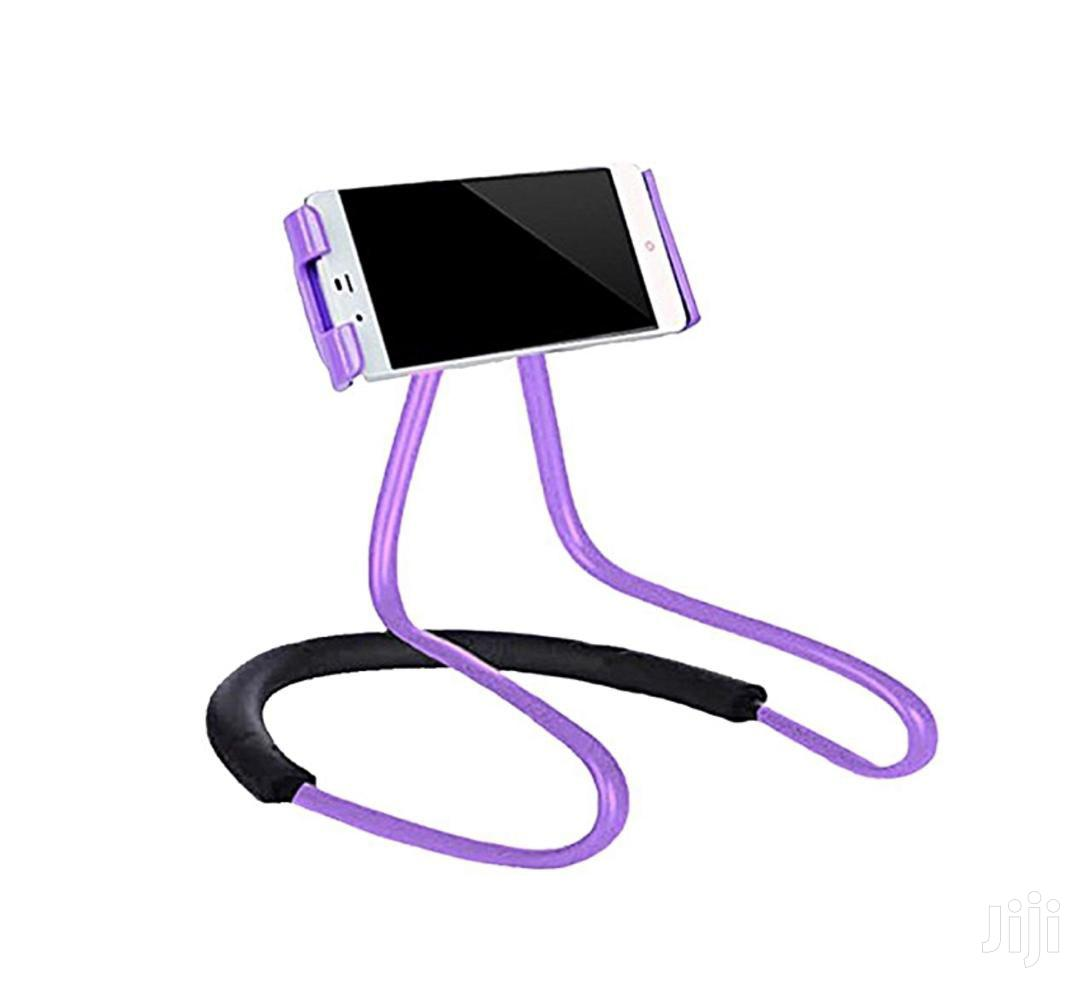 Lazy Phone Holder | Accessories for Mobile Phones & Tablets for sale in Burma Camp, Greater Accra, Ghana