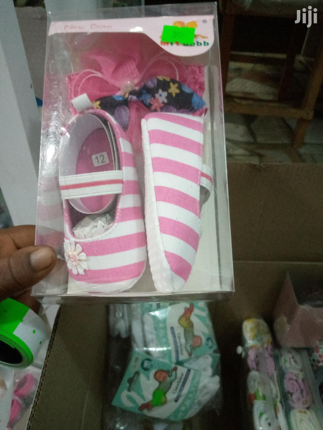 Archive: Quality Baby Shoe