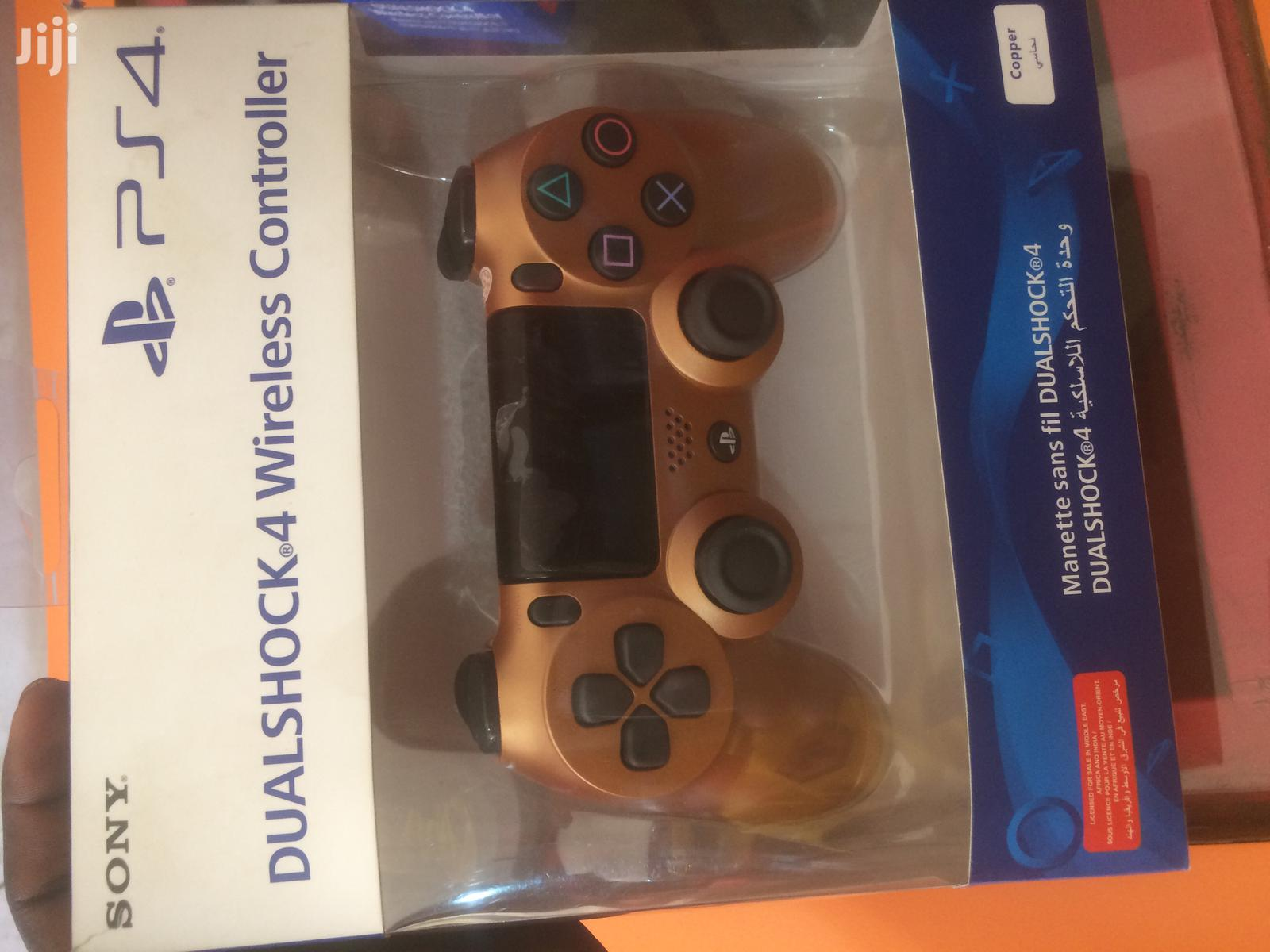 Archive: PS4 Controllers