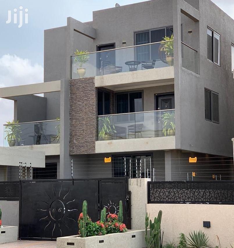 3 Bedroom Mansion For Sale At East Legon Hills