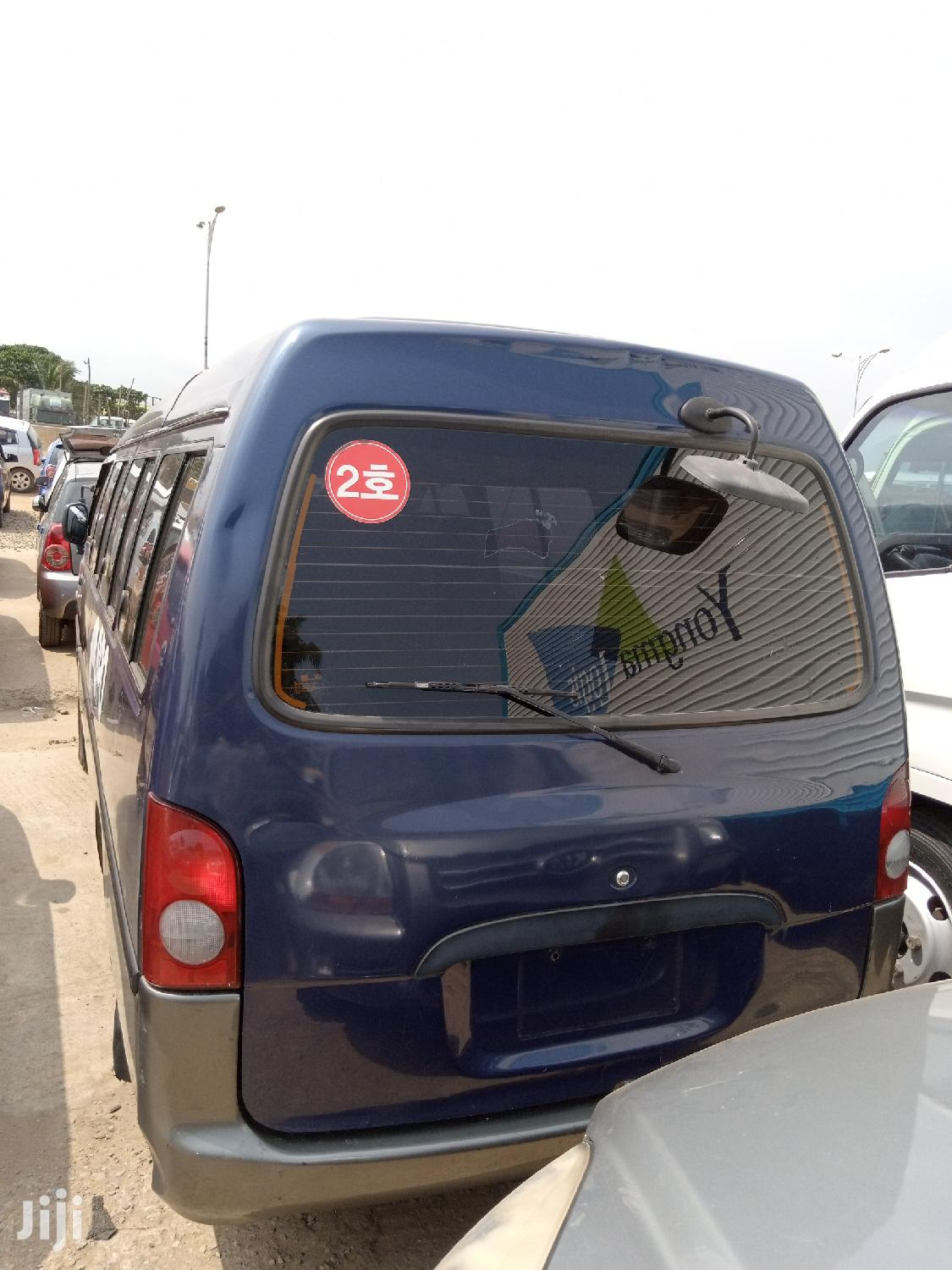 Hyundai H100 H100 | Buses & Microbuses for sale in Achimota, Greater Accra, Ghana