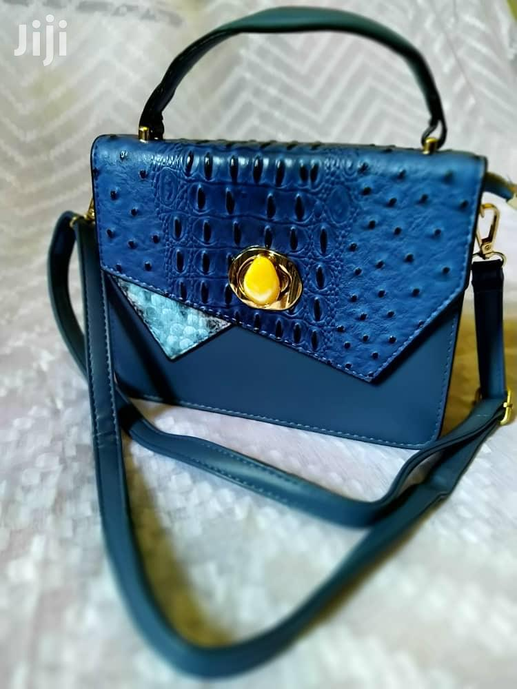 Ladies Hand Bags-great Quality