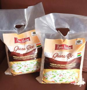 Rice For Sale Perfumed   Meals & Drinks for sale in Greater Accra, Accra Metropolitan