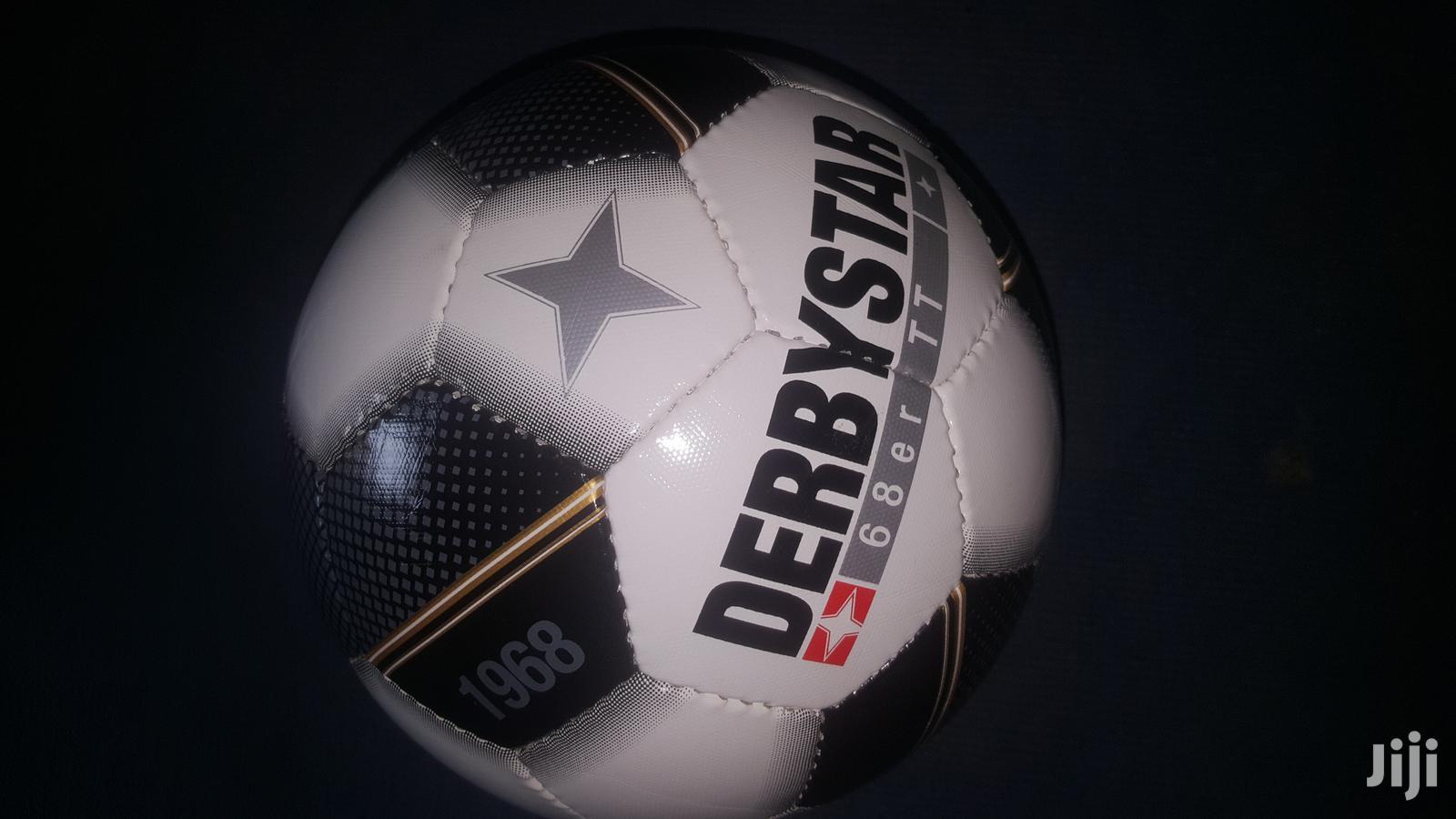 Archive: Original And Quality Premier League Footballs