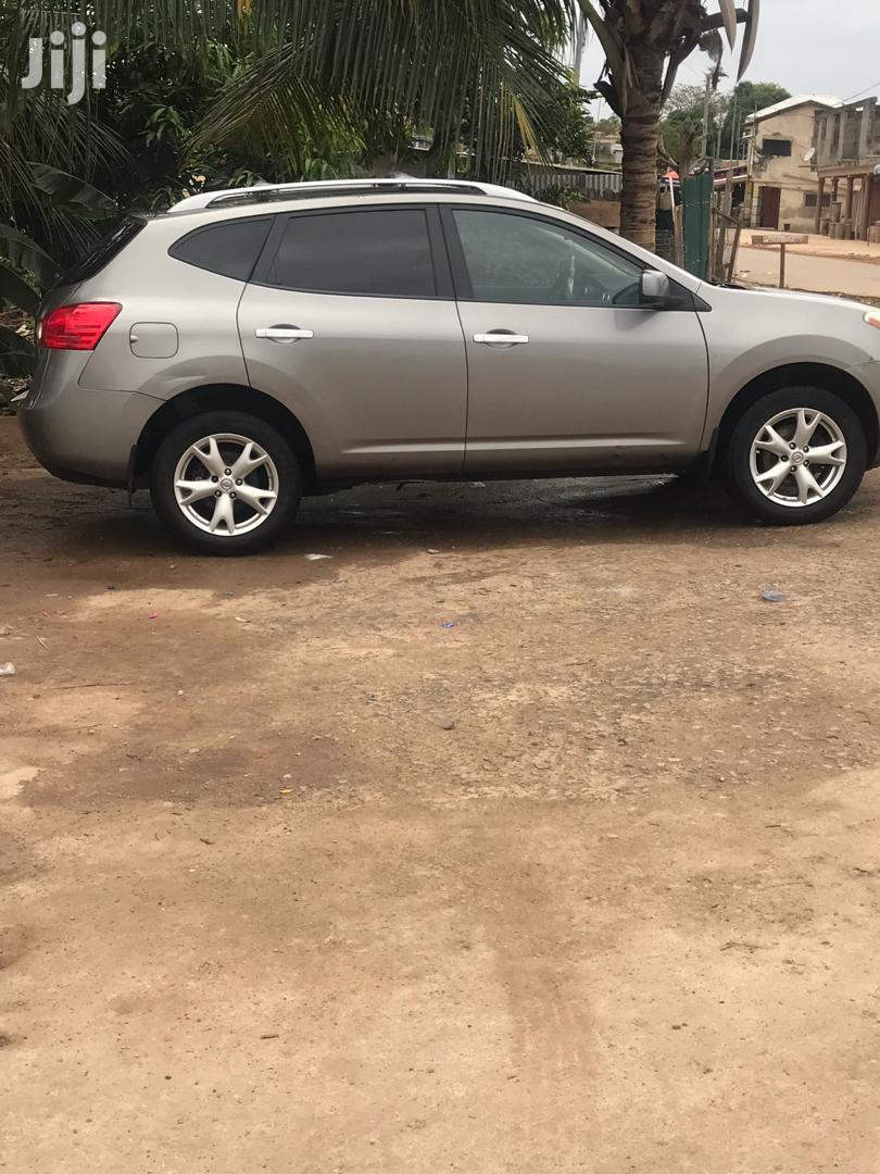 Nissan Rogue 2010 Gray | Cars for sale in Kumasi Metropolitan, Ashanti, Ghana