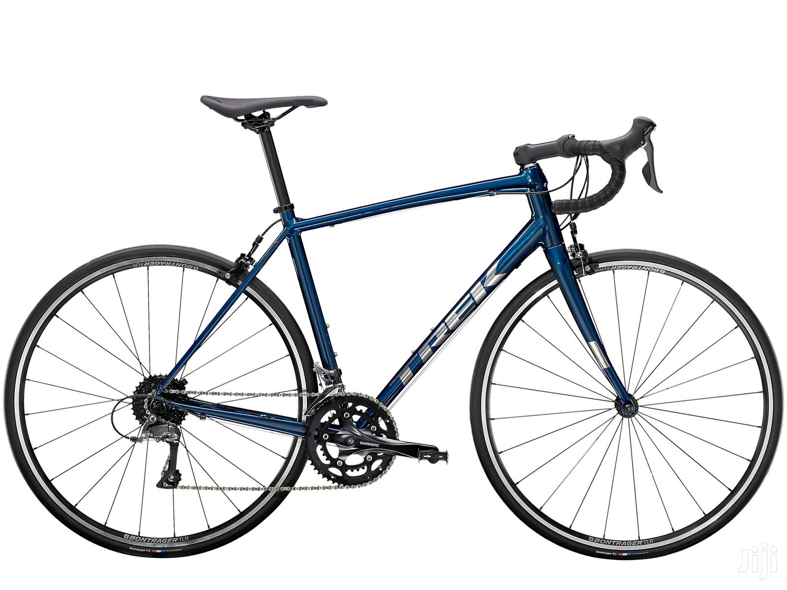 Trek Domane AL 2 Disc Unisex Sportive Road Bike 2021 62CM