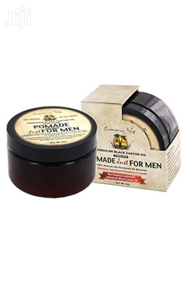 Jamaican Black Castor Oil Pomade | Hair Beauty for sale in Adenta Municipal, Greater Accra, Ghana