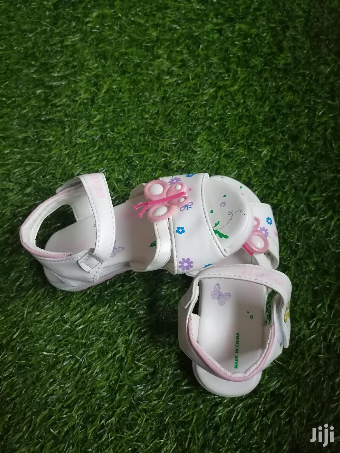 Sandals For Girls | Children's Shoes for sale in Abossey Okai, Greater Accra, Ghana