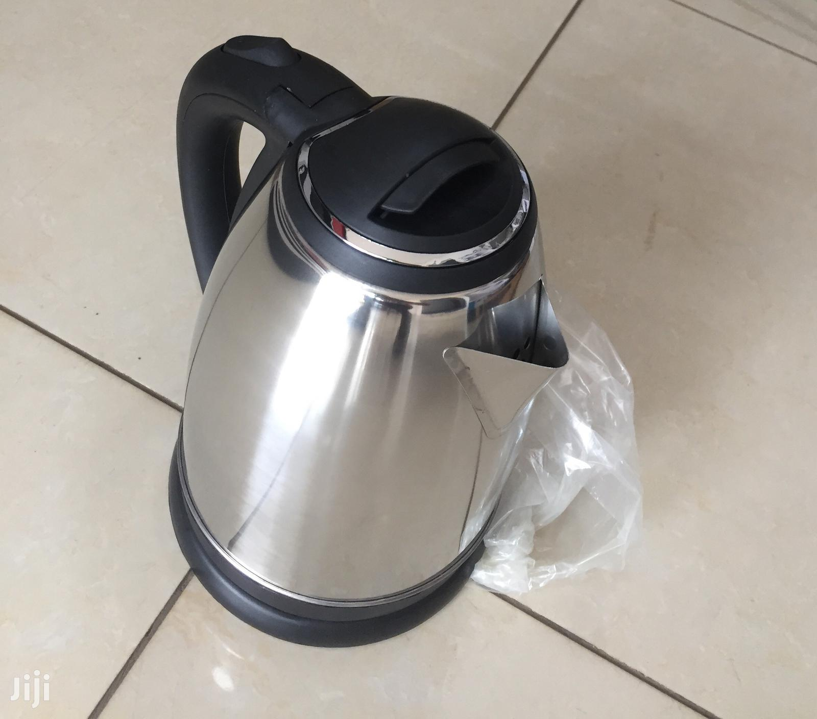 Force Electric Kettle