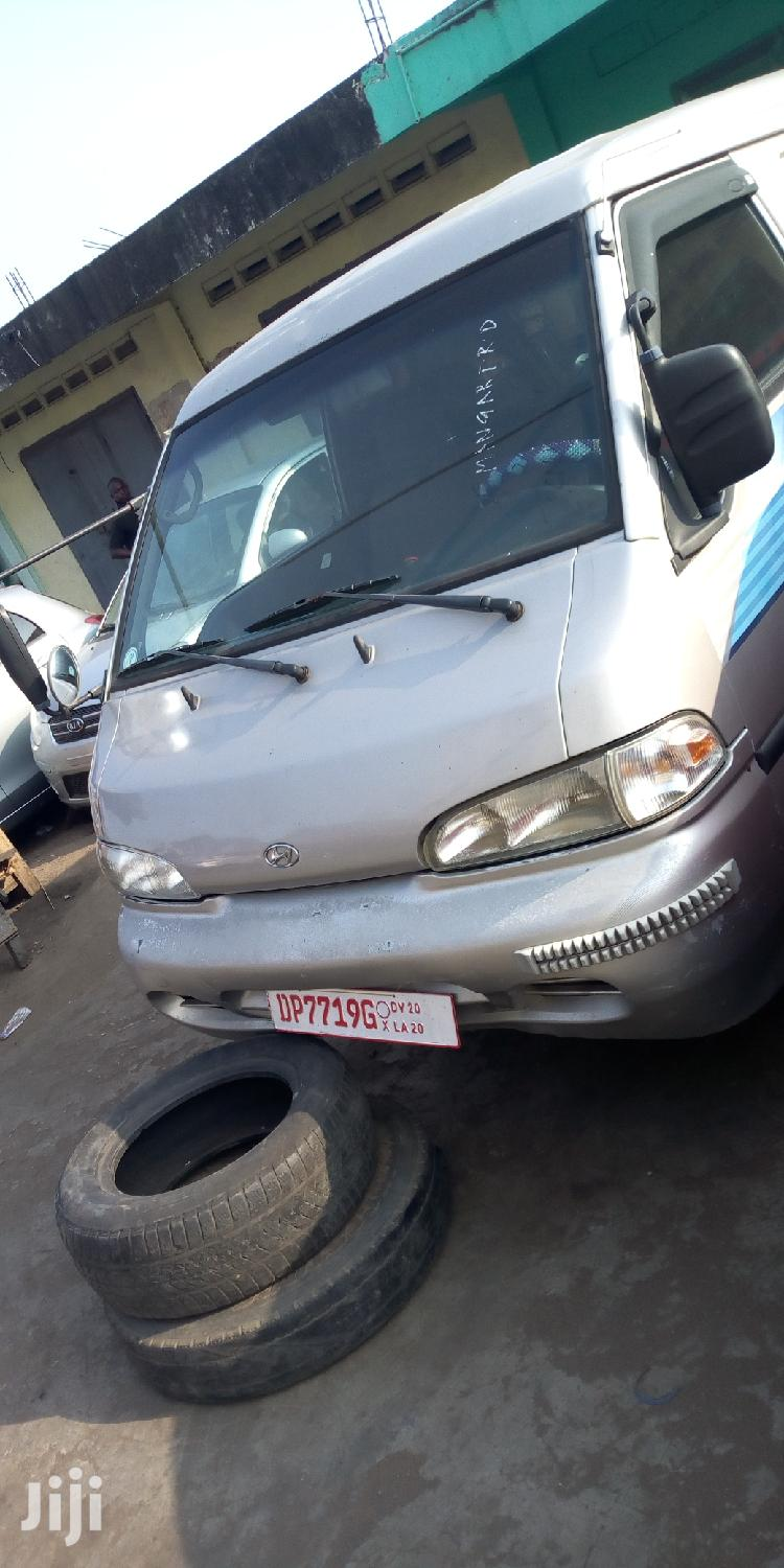 Hyundai 2004 | Buses & Microbuses for sale in Abossey Okai, Greater Accra, Ghana