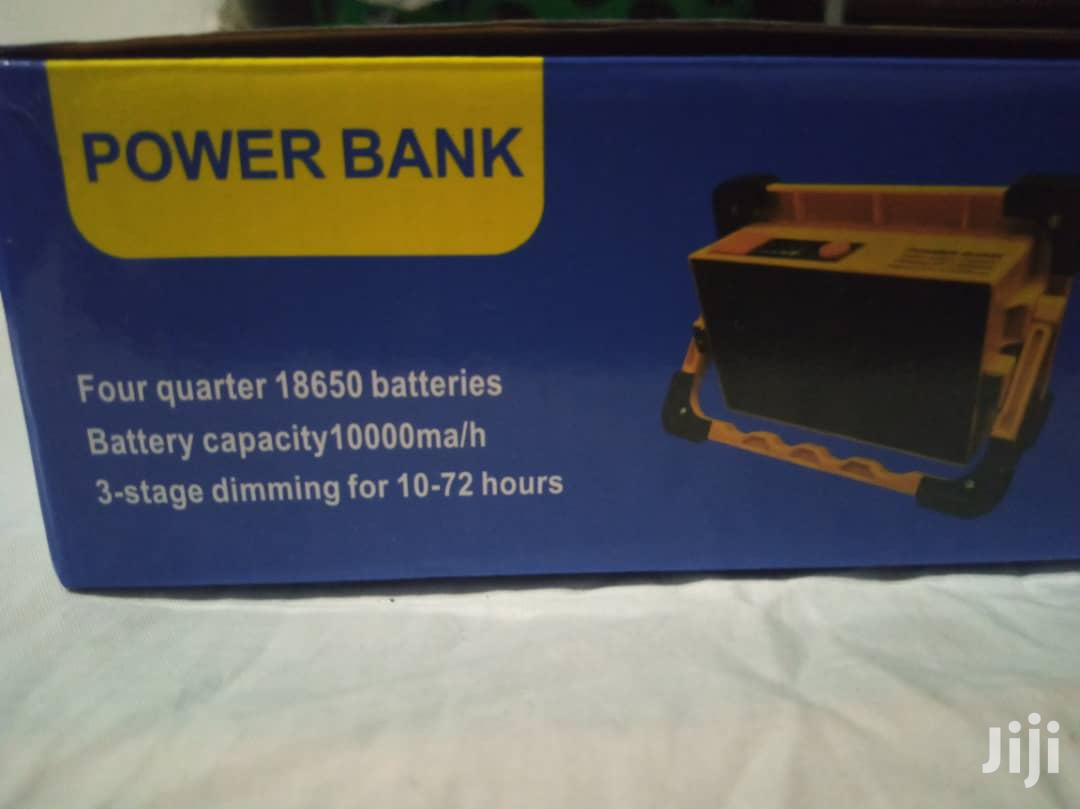 Solar Light + Power Bank | Solar Energy for sale in Ga West Municipal, Greater Accra, Ghana