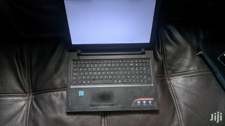 Laptop Lenovo IdeaPad 300 4GB Intel Celeron HDD 500GB