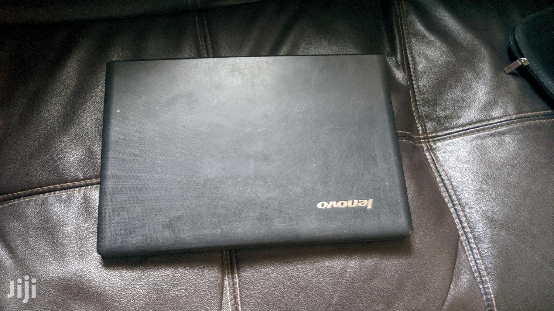 Laptop Lenovo IdeaPad 300 4GB Intel Celeron HDD 500GB | Laptops & Computers for sale in Tema Metropolitan, Greater Accra, Ghana