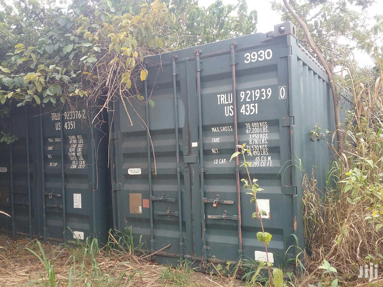 40ft Container for Sale at Atonsu   Manufacturing Equipment for sale in Kumasi Metropolitan, Ashanti, Ghana