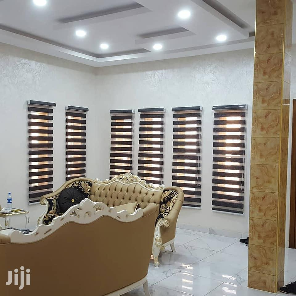 Classy Window Blinds for Homes/Schools/Offices,Etc