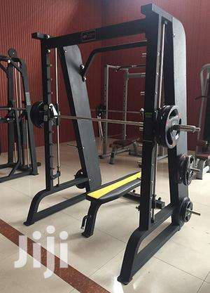 Durable Commercial Smith Machine | Sports Equipment for sale in Greater Accra, Ga East Municipal