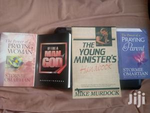 New Christian Books, Bibles And Hynm Nooks   Books & Games for sale in Greater Accra, Achimota