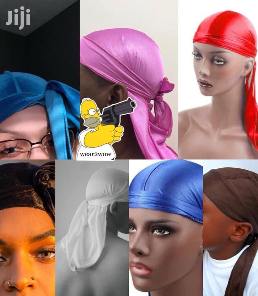 Wavy Durags | Clothing Accessories for sale in East Legon, Greater Accra, Ghana