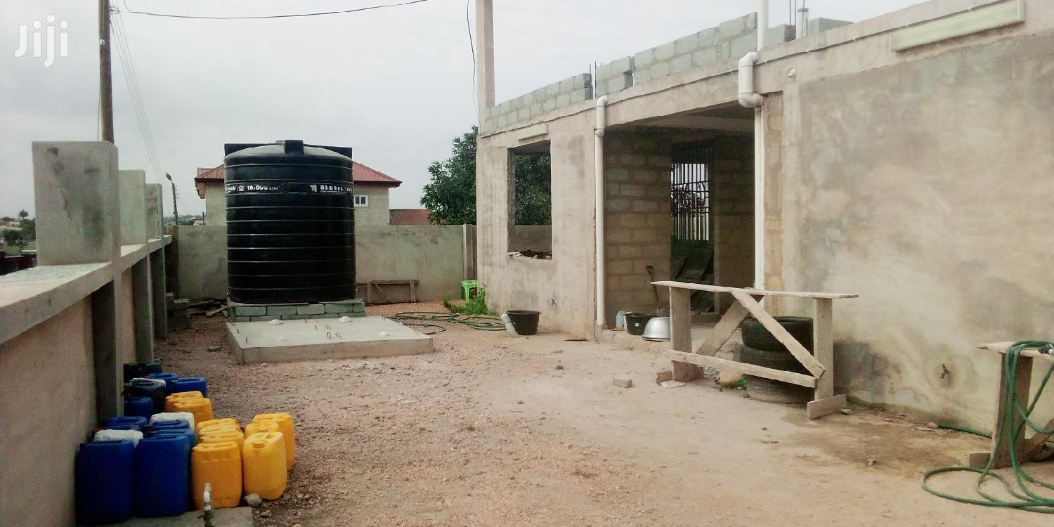Newly Built 6 Bedroom Chaba N Hall S/C For Sale Kasoa | Houses & Apartments For Sale for sale in Awutu Senya East Municipal, Central Region, Ghana