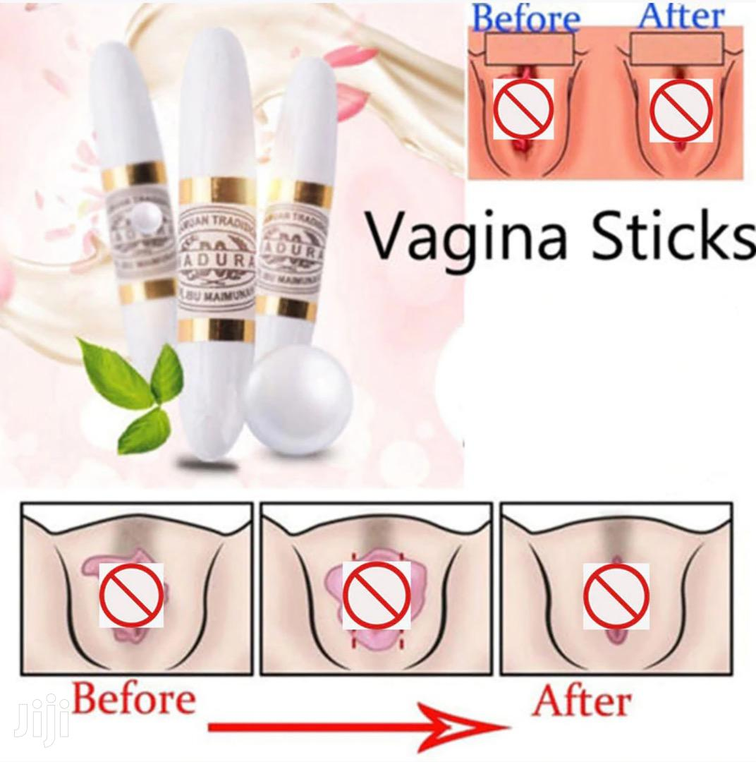 Vigina Sticks
