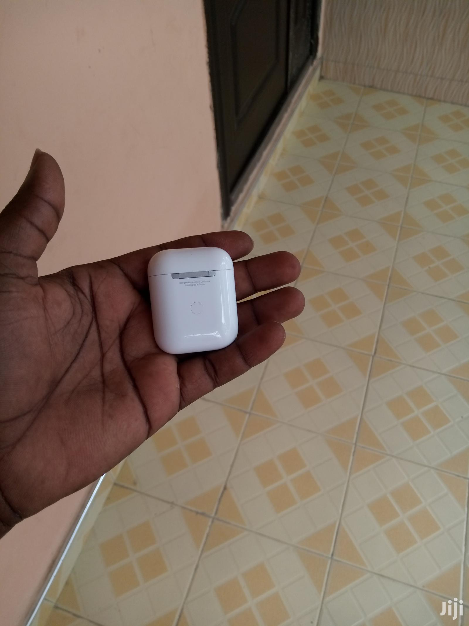 Apple Airpod 2 2nd Generation (Brand New & Sealed In Box) | Headphones for sale in Accra Metropolitan, Greater Accra, Ghana