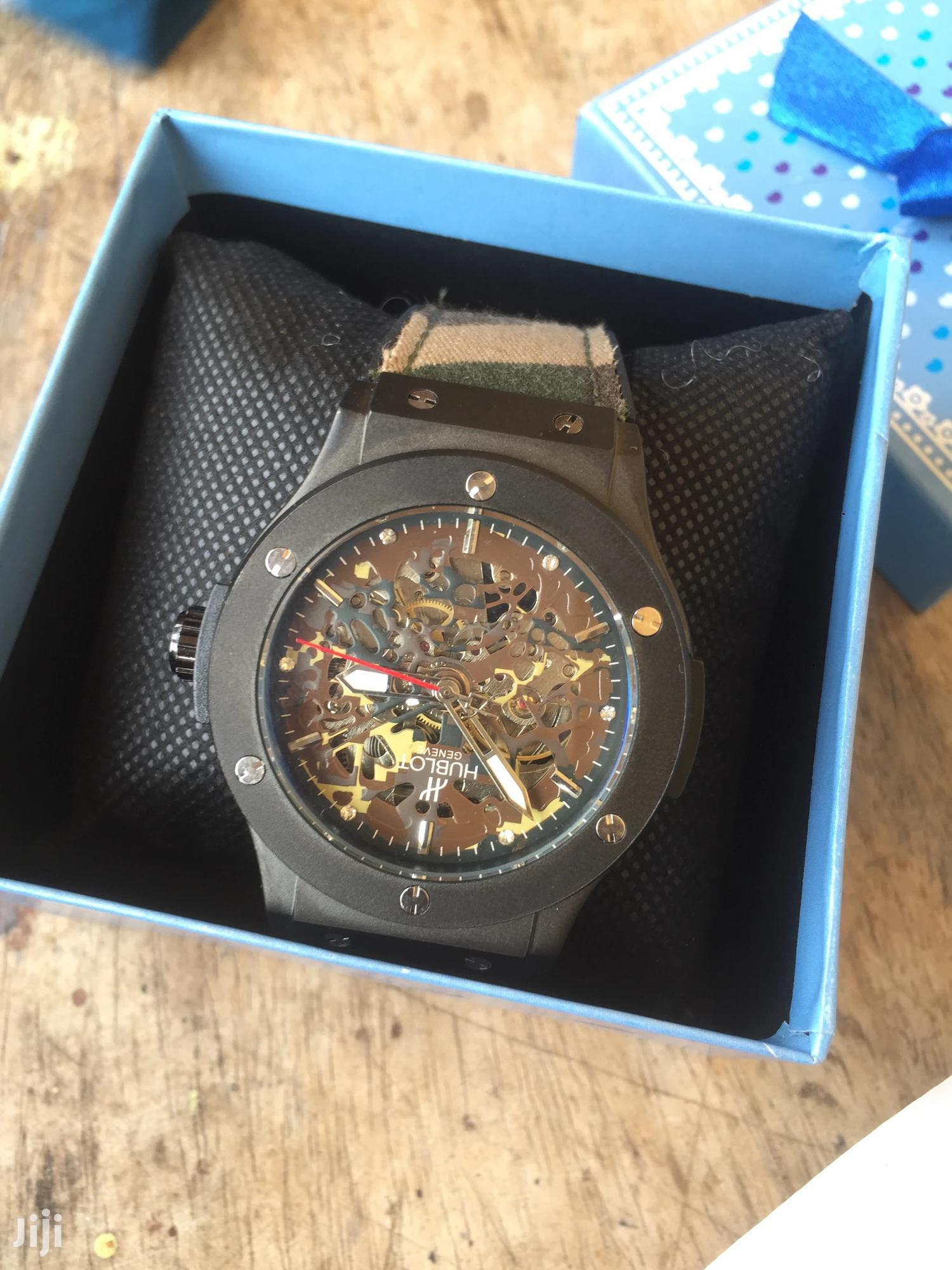 Hublot Engine Watch   Watches for sale in Kumasi Metropolitan, Ashanti, Ghana