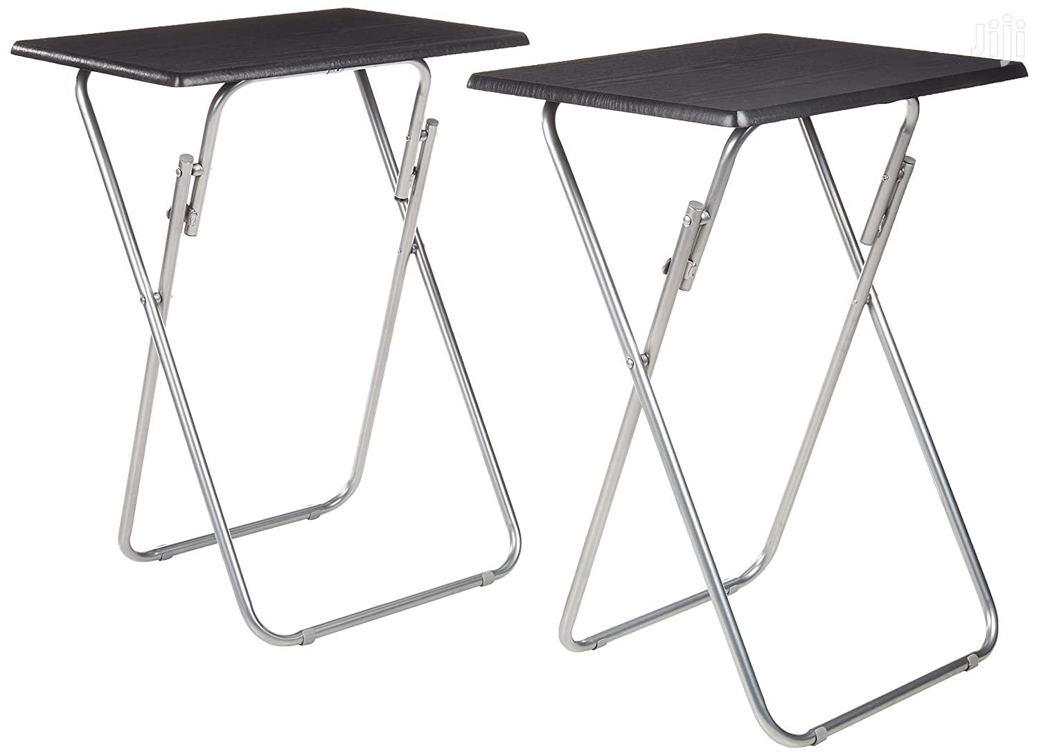 Archive: Cross Stand Table
