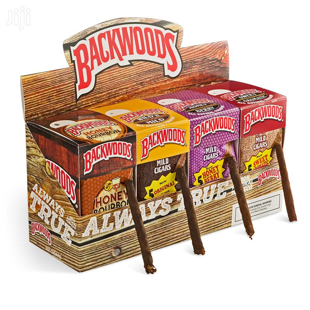 Backwoods 5in1