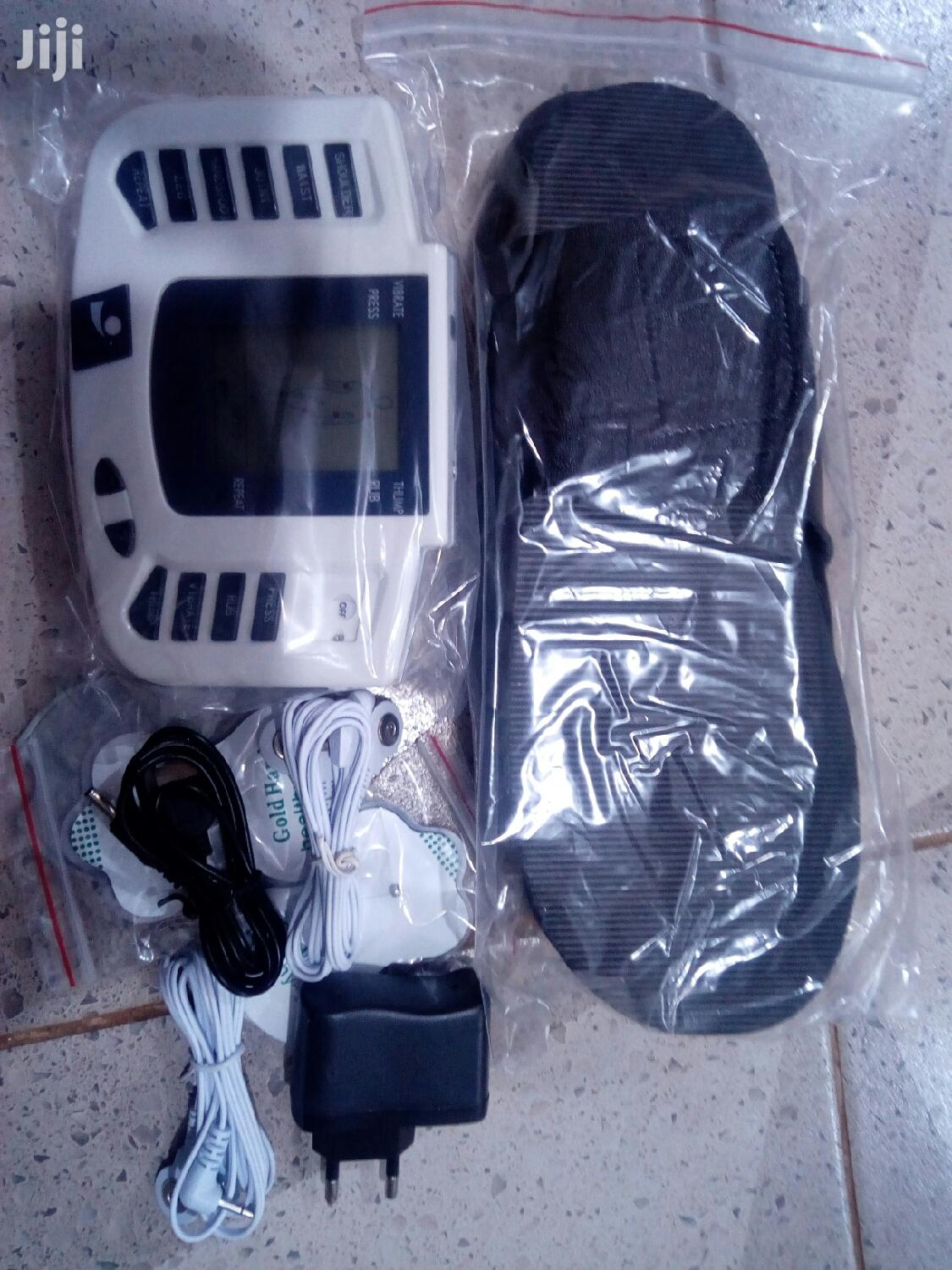 Eectronic Pulse Massager (Epm)* | Tools & Accessories for sale in Adenta Municipal, Greater Accra, Ghana