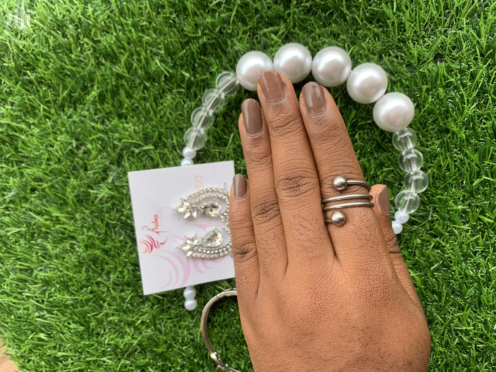 Ceremonial Occasions Accessory Set | Wedding Wear & Accessories for sale in East Legon, Greater Accra, Ghana