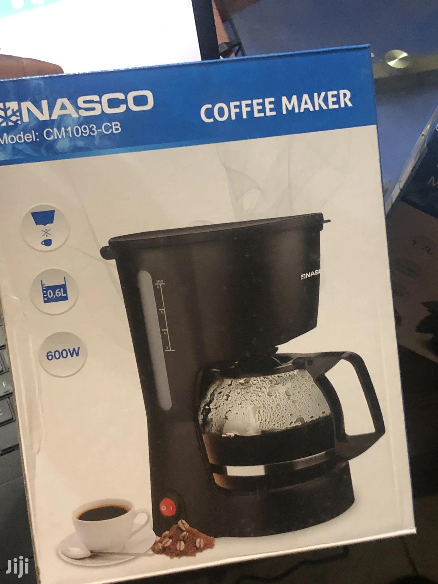 Brand New Nasco Coffee Maker