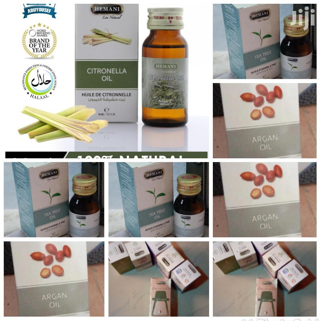 Hemani Essential Oils 30ml